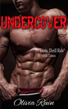 Undercover (Winged Enemy MC, #1)