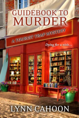 Guidebook to Murder (A Tourist Trap Mystery, #1)