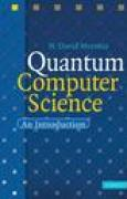 Download Quantum Computer Science: An Introduction pdf / epub books