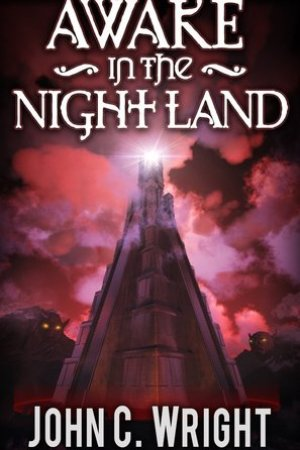 read online Awake in the Night Land
