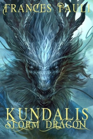 read online Storm Dragon (Kundalis, #1)