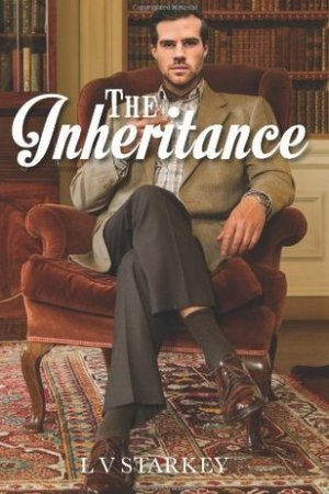 Reading books The Inheritance: A Novel of Suspense and Humor
