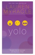 Download yolo (Internet Girls, #4) pdf / epub books