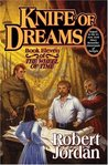 Download Knife of Dreams (Wheel of Time, #11)
