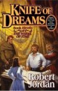 Download Knife of Dreams (Wheel of Time, #11) books
