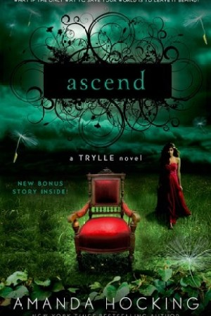 read online Ascend (Trylle, #3)