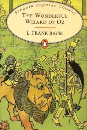 Reading books The Wonderful Wizard of Oz (Oz, #1)