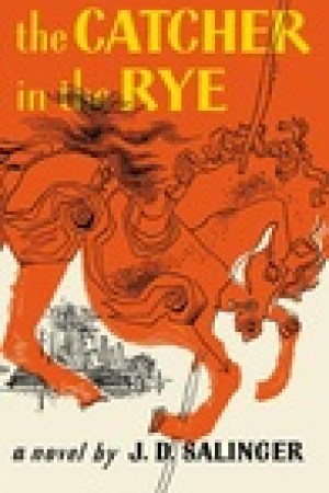 read online The Catcher in the Rye