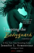 Download Tempting the Bodyguard (Gamble Brothers, #3) books