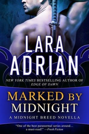 Reading books Marked by Midnight (Midnight Breed #11.5)