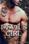 Devil's Girl (Dust Bowl Devils MC #1)
