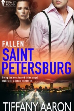 Reading books Saint Petersburg (Fallen #8)