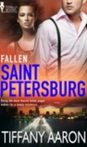 Saint Petersburg (Fallen #8)