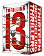 Thrilling Thirteen