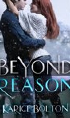 Beyond Reason (Beyond Love, #3)