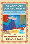 The Handsome Man's Deluxe Caf (No. 1 Ladies' Detective Agency, #15)