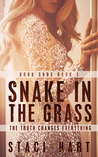 Snake in the Grass (Hearts and Arrows, #2)