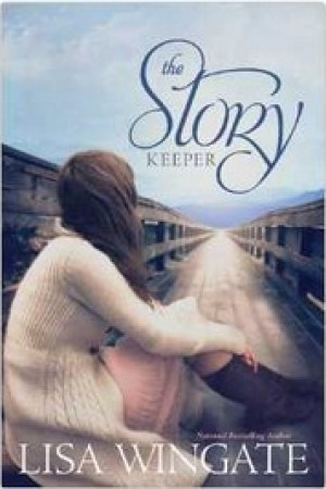 read online The Story Keeper (Carolina #2)