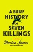 Download A Brief History of Seven Killings books