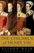 Download The Children of Henry VIII books