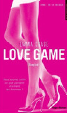Love Game (Tangled, #1)