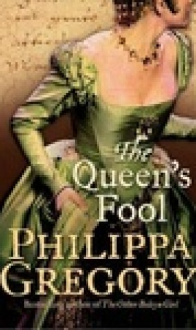 The Queen's Fool (The Plantagenet and Tudor Novels, #13)