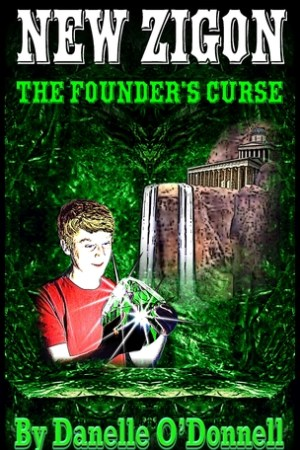 Reading books The Founder's Curse (New Zigon #1)