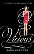 Download Vicious (Pretty Little Liars, #16) books