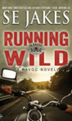 Running Wild (Havoc, #1)