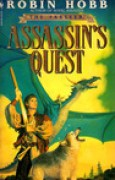 Download Assassin's Quest (Farseer Trilogy, #3) books