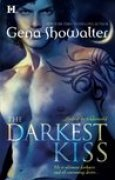 Download The Darkest Kiss (Lords of the Underworld #2) books