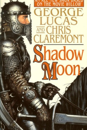 Reading books Shadow Moon (Chronicles of the Shadow War, #1)