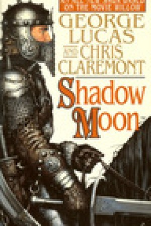 read online Shadow Moon (Chronicles of the Shadow War, #1)