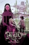Download Pretty Deadly, Vol. 1: The Shrike books