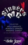 Sinners MC Collection Boxed Set (The MC Sinners, #1-3.5)