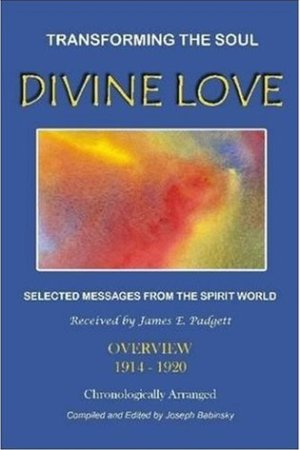 Reading books Divine Love - Transforming the Soul