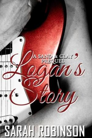 read online Logan's Story (Sand & Clay, #0.5)
