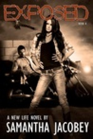 read online Exposed (New Life, #4)