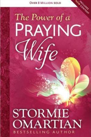 Reading books The Power of a Praying Wife