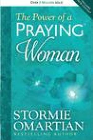 read online The Power of a Praying Woman