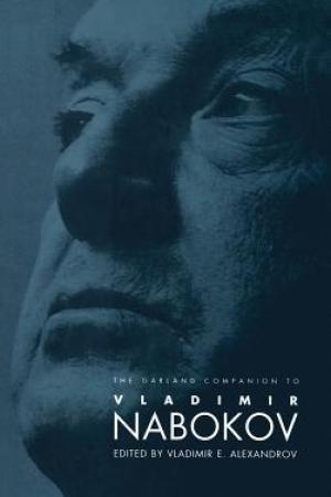 Reading books The Garland Companion to Vladimir Nabokov