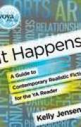 Download It Happens: A Guide to Contemporary Realistic Fiction for the YA Reader books