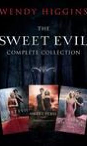 The Sweet Evil Complete Collection: Sweet Evil, Sweet Peril, Sweet Reckoning