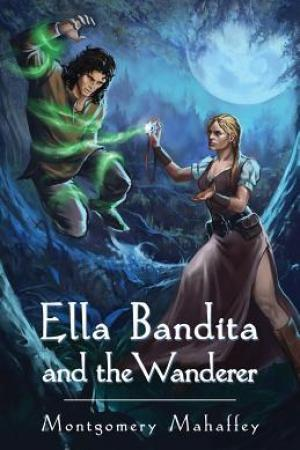 read online Ella Bandita and the Wanderer