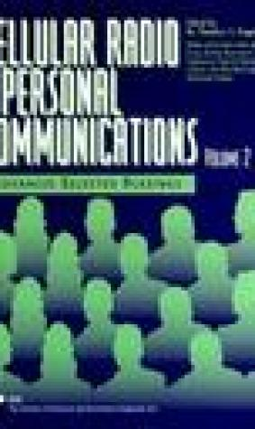 Cellular Radio & Personal Communications