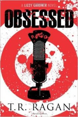 Reading books Obsessed (Lizzy Gardner #4)