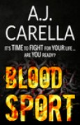 Download Blood Sport (The McKays, #2) books