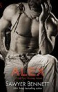 Download Alex (Cold Fury Hockey, #1) books