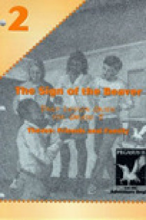 Reading books The Sign of The Beaver: Daily Lesson Guide for Grade 5 : Theme : Friends and Family (Pegasus II)