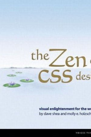 The Zen of CSS Design: Visual Enlightenment for the Web pdf books